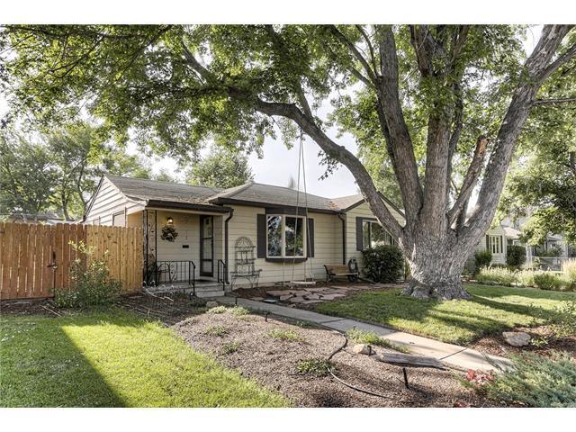 Loans near  S Cook St, Denver CO