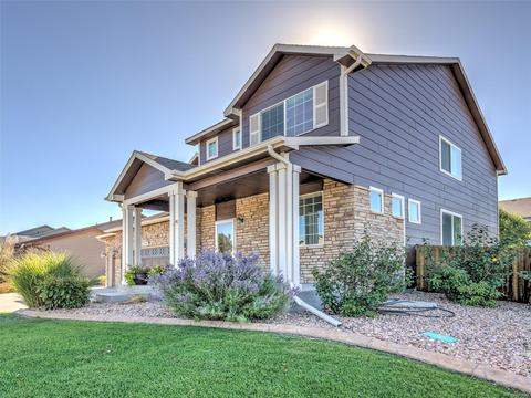 13033 Niagara StThornton, CO 80602