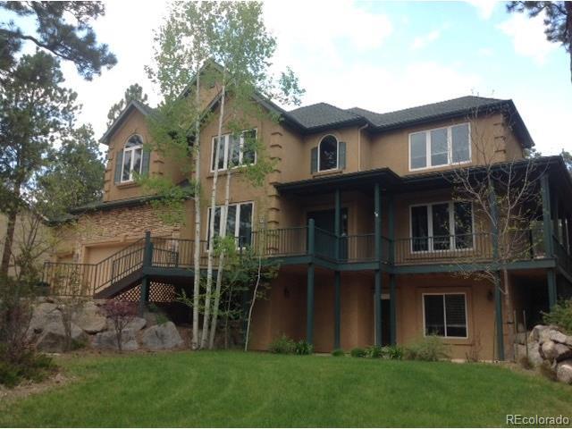 Loans near  Longmeadow Ln, Colorado Springs CO