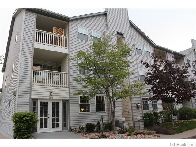 12555 E Tennessee Cir #APT 303, Aurora, CO