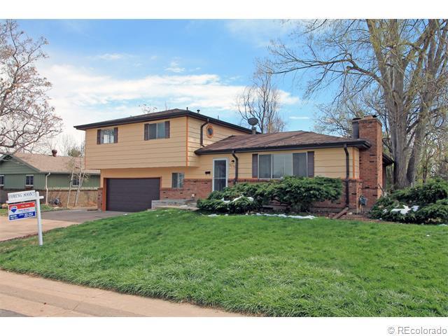 3750 W Latonka Rd, Littleton, CO