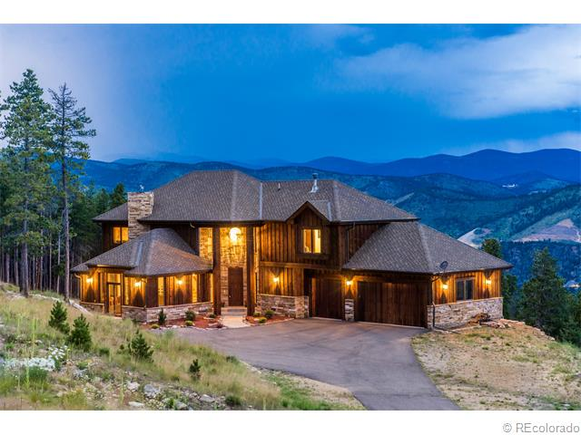 55 Steeldust Ln, Evergreen, CO