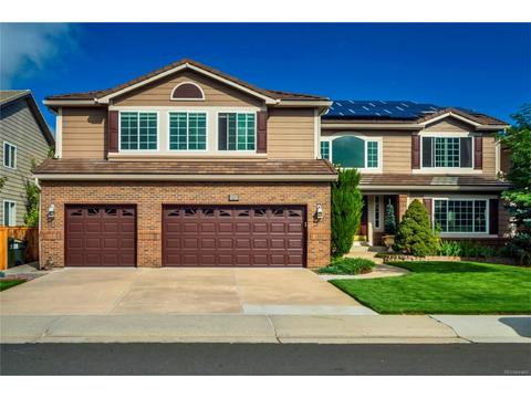10503 Grizzly Gulch, Highlands Ranch, CO 80129