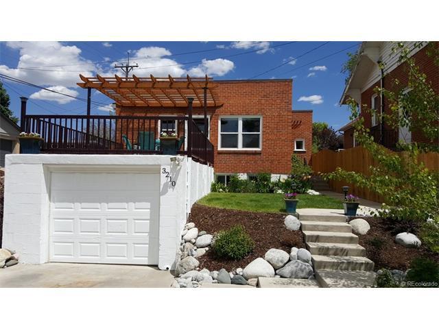 3210 Zenobia St, Denver, CO