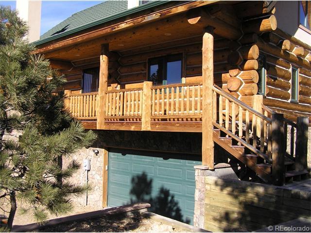 1250 Warren Gulch Rd, Idaho Springs, CO