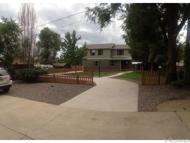 9660 W 21st Ave, Denver CO 80215