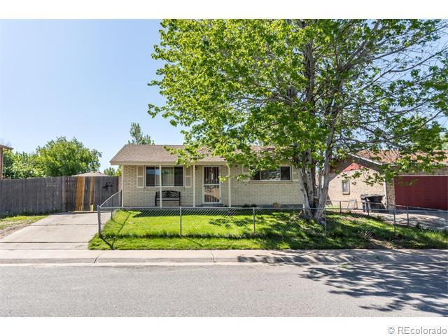 14812 Pensacola Pl, Denver, CO