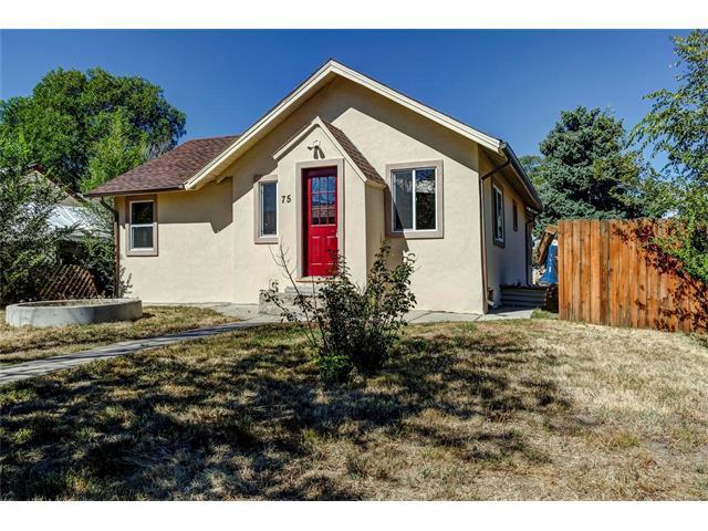 Loans near  Irving St, Denver CO