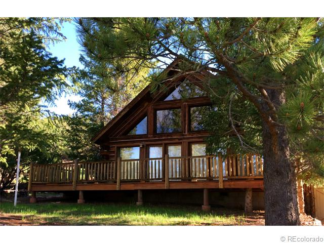 8853 County Road 12, Cotopaxi, CO