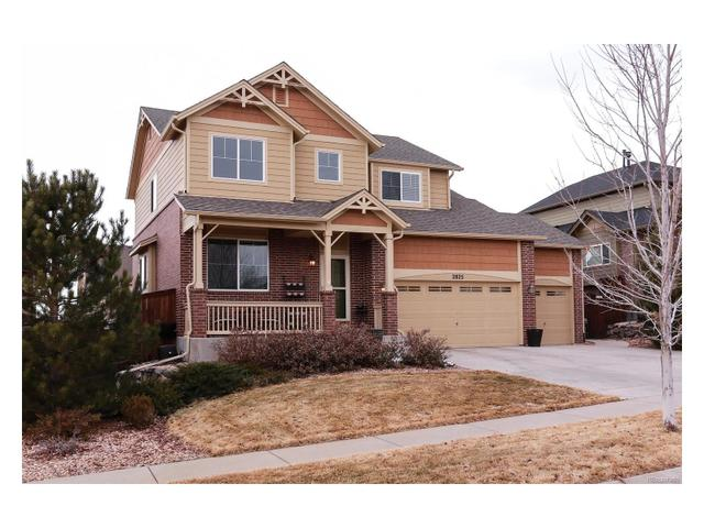 2825 S Jebel WayAurora, CO 80013