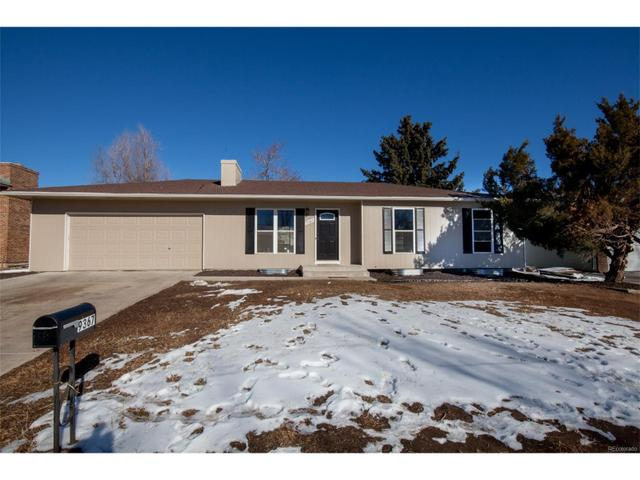 9367 W Hamilton DrLakewood, CO 80227