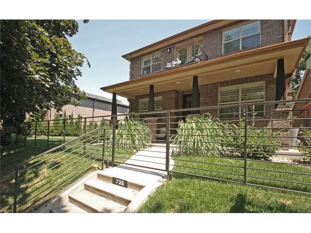 Loans near  S High St, Denver CO