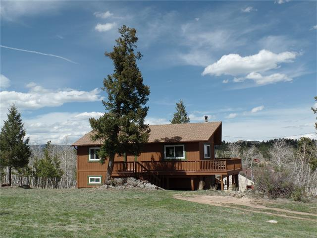 27 Pinon Rd, Bailey CO 80421