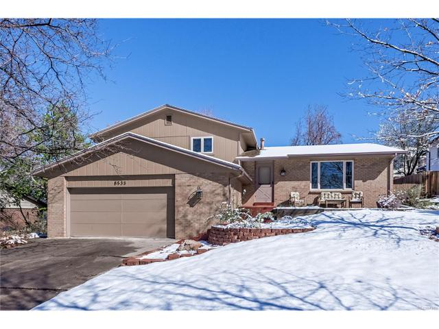 8533 W 67th Ave, Arvada, CO 80004