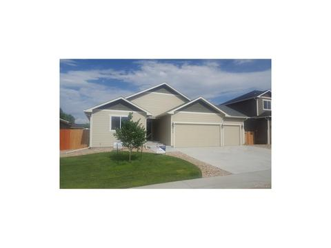 408 Clover Ct, Frederick, CO 80530