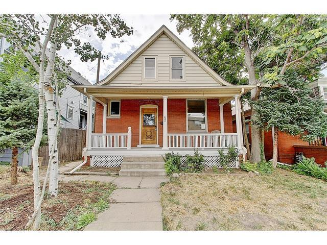 Loans near  S Washington St, Denver CO
