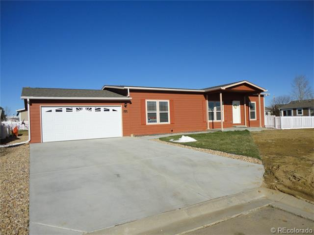 6145 Mallow Green Dr, Frederick, CO