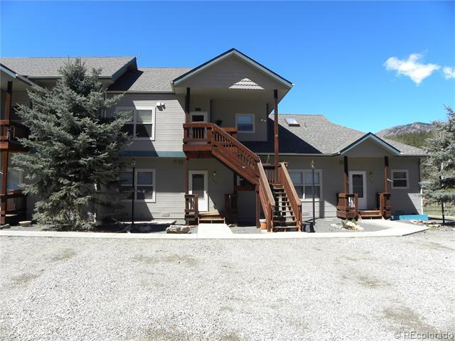 5720 Co Road 64 Bailey, CO 80421