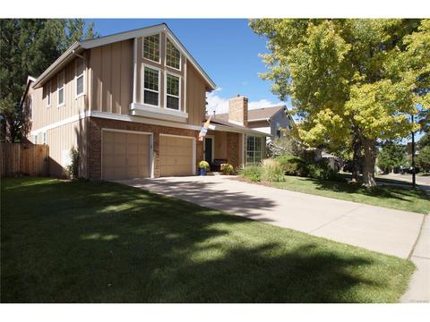 7795 S Hill DrLittleton, CO 80120