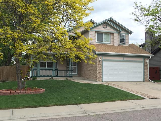 11243 W Caley Ave, Littleton, CO