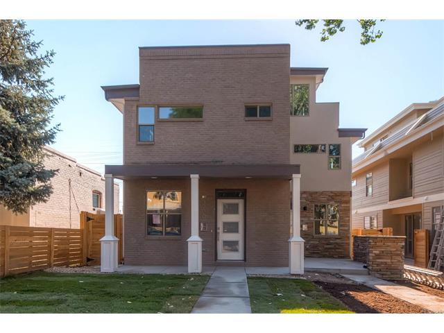 Loans near  N Jason St, Denver CO
