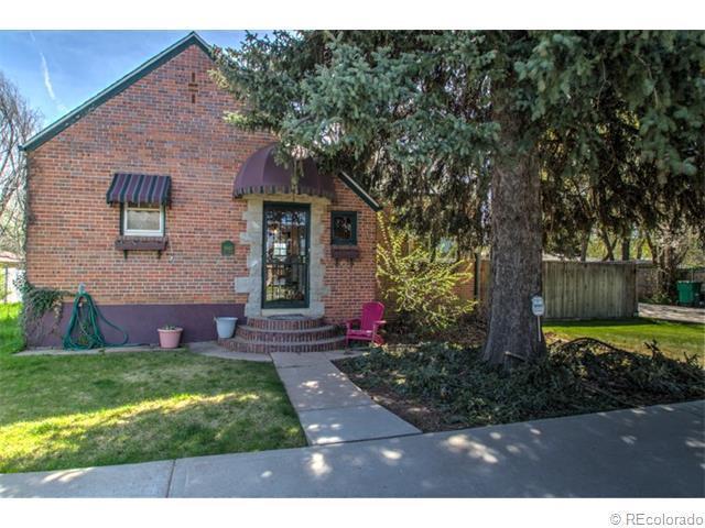 2440 Iris St, Littleton, CO