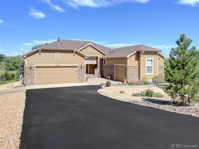 42269 Kingsmill Cir, Elizabeth, CO