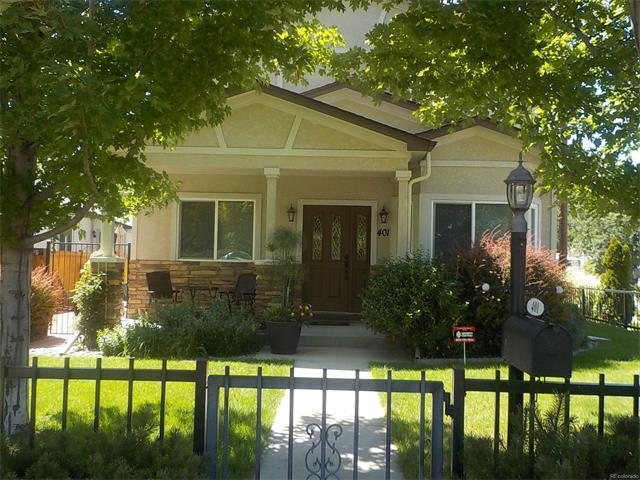 Loans near  S Kearney St, Denver CO
