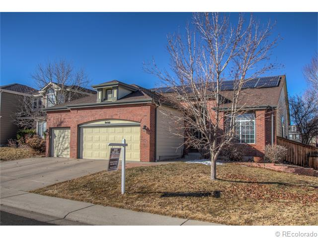 9400 Painted Canyon Cir, Littleton, CO