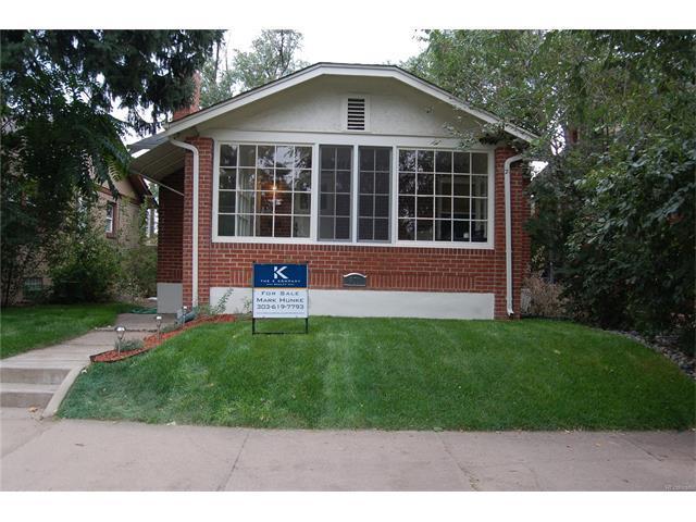 Loans near  S Sherman St, Denver CO