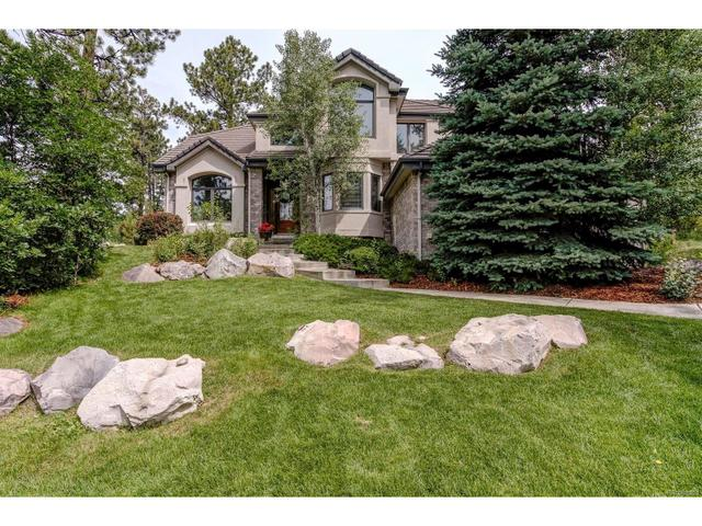 574 Castle Pines DrCastle Rock, CO 80108
