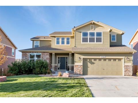 7567 E 122nd AveThornton, CO 80602