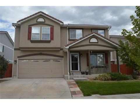 15423 E 98th PlCommerce City, CO 80022