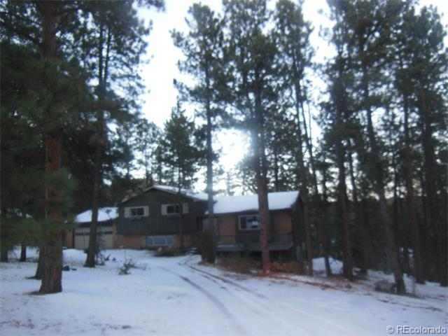 5393 Maggie Ln, Evergreen, CO