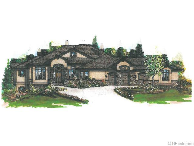 1454 White Fir Ter, Castle Rock, CO