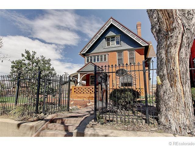 2653 W 32nd Ave, Denver, CO