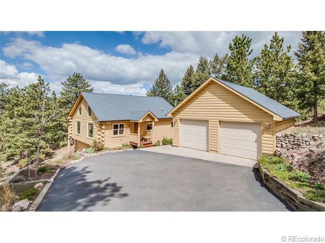 34920 Wispering Pines Trl, Pine, CO