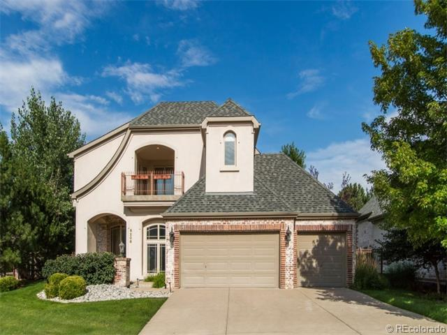 8208 S Forest Ct, Littleton, CO