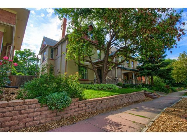 Loans near  Josephine St, Denver CO