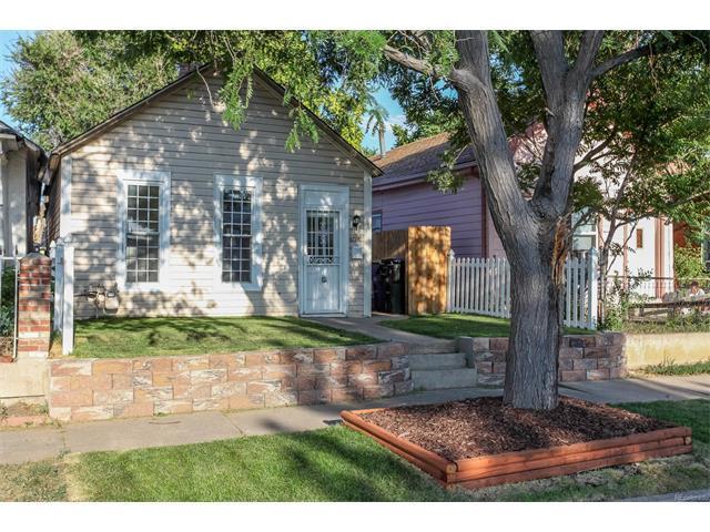 Loans near  Williams St, Denver CO