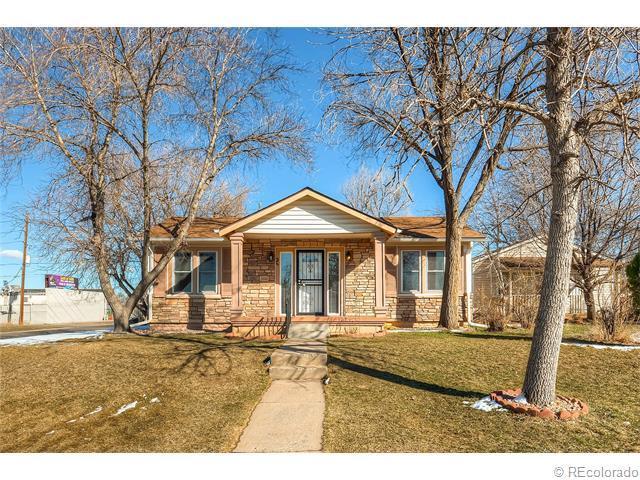 Windsor Gardens Denver Real Estate 188 Homes For Sale