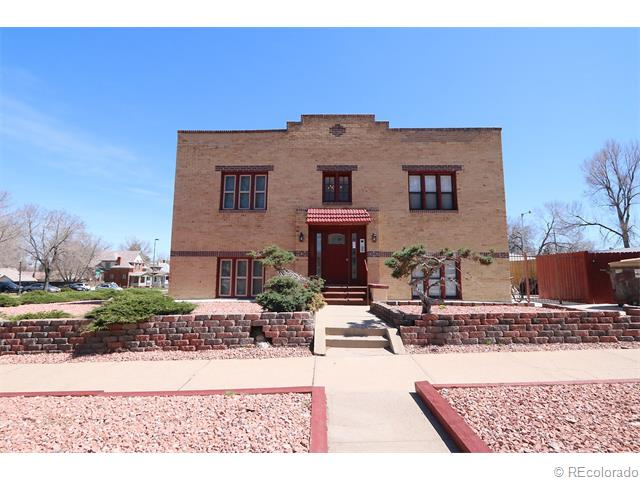3758 Eliot St #APT 3, Denver, CO