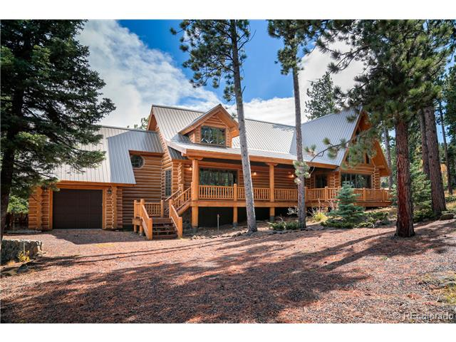 150 Pine Eagle Ct, Westcliffe, CO