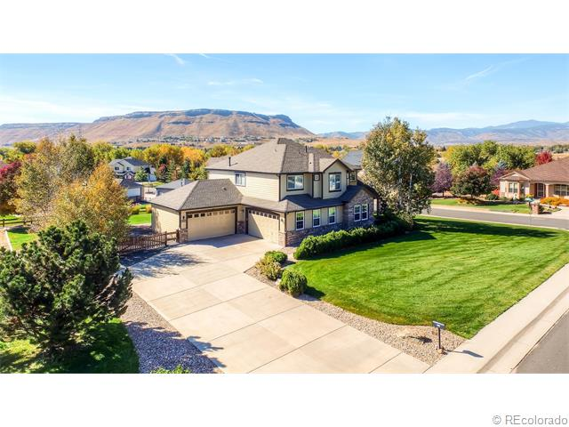 16274 W 58th Ave, Golden, CO