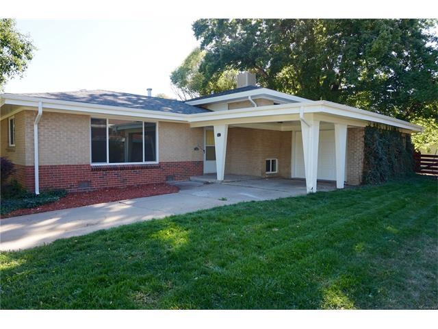 Windsor Gardens Denver Co Real Estate Homes For Sale
