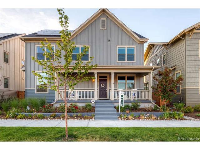 Loans near  E th Pl, Denver CO