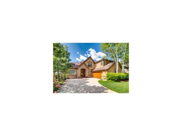 1342 Forest Trails DrCastle Pines, CO 80108