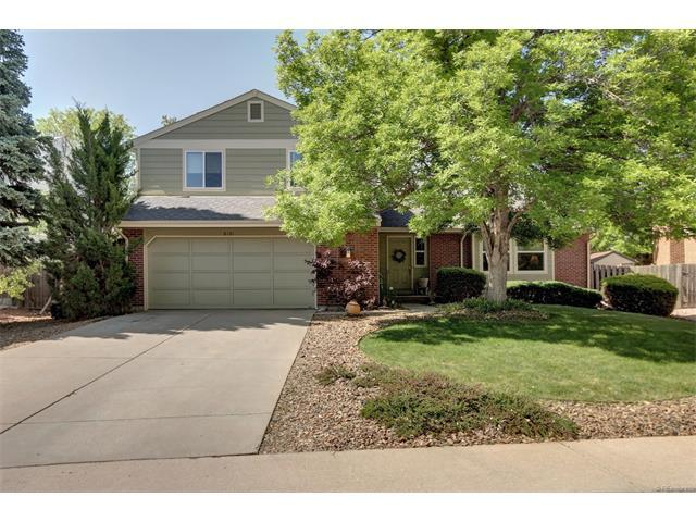 8151 S Marion Ct, Littleton, CO