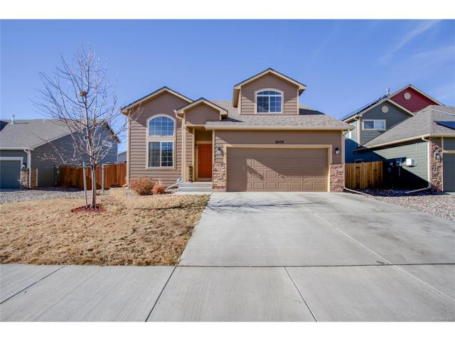 6434 Dancing Moon WayColorado Springs, CO 80911