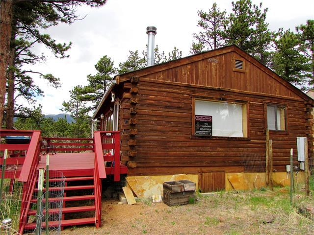 379 And 445 North Random Rd Bailey, CO 80421